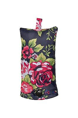 Mountain Warehouse Flower Patterned Re-usable Shopping Bag