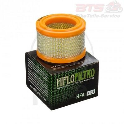 Luftfilter Hiflo HFA7101 air filter BMW-C1,ABS,C1