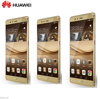 "Huawei P9/G9 Lite 5.2"" Cellular 4G 4*Cortex A53 1.7GHz EMUI 4.1 Android 6.0 16GB"