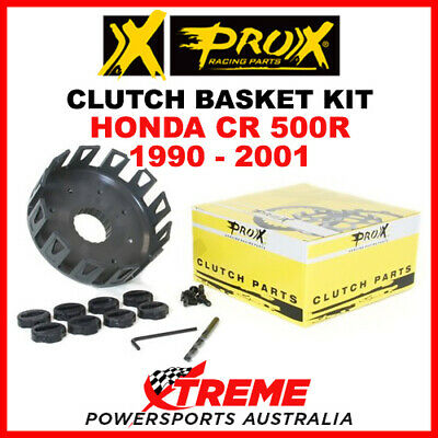ProX 17.1490 Honda CR500R CR 500 R 1990-2001 Clutch Basket 22100-ML3-910