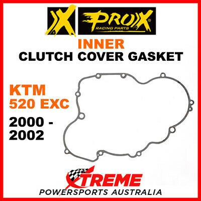 ProX KTM 520EXC 520 EXC 2000-2002 Inner Clutch Cover Gasket 37.19.G6520