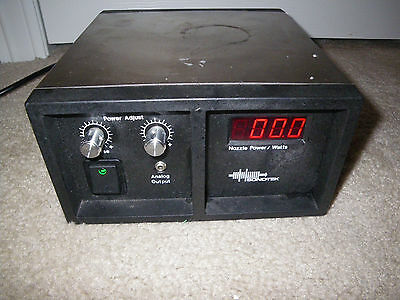 Sono-Tek PS-88 High Frequency Power Supply SonoTek PS 88