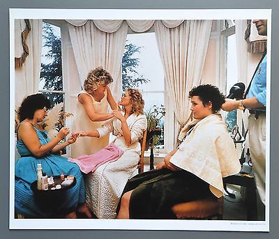 Martin Parr Photo Print 35x30cm Wedding Preparations England Cost of Living 1993