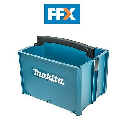 Makita P-83842 MakPac Stackable Tool Box