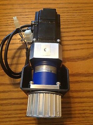 New Gerber DCS3500 Motor Assy. Y-Axis A-CR3-158-50