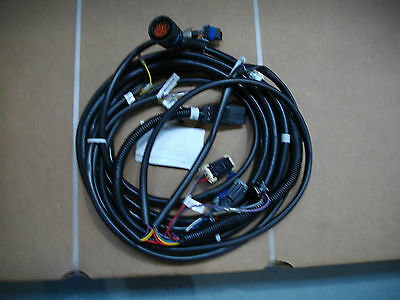 MERCRUISER/OUTBOARD 14 pin WIRING HARNESS ENGINE (20 FEET) - NO KEY SWITCH