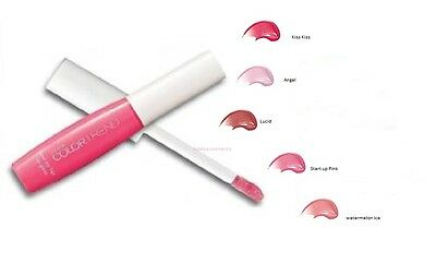 Avon Color Trend Read My Lips Lip Gloss Choose your Shade