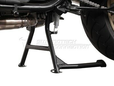 Honda CB 1300 S from Year 2005 - SW Motech Motorcycle Centre Stand Black NEW