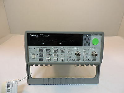 Agilent 53131A, 225MHz Universal Frequency Counter/Timer, 90 Day Warranty