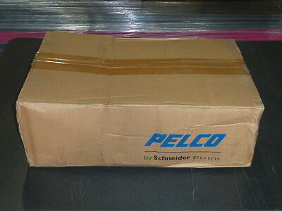 New PELCO NET5516 16 Channel Direct Attached Video Encoder Compression 5516