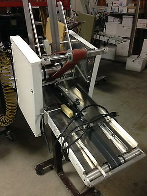 Envelope Feeder. Pheonix Model, good running condition, great feed belts,REDUCED