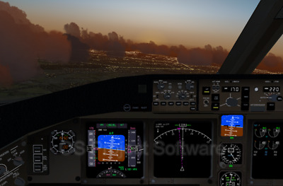 FLIGHT GEAR SIMULATOR 2017 Pro Plane Helicopter Airplane Sim