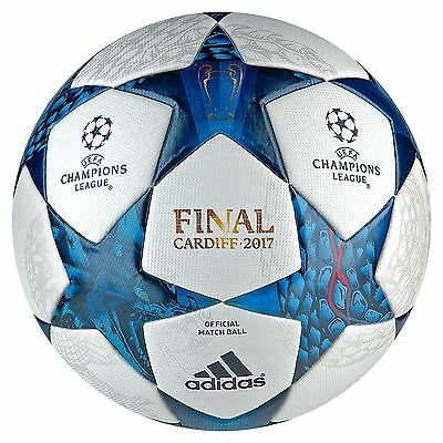 adidas Mens Gents UEFA Champions League Final Official Match Football - Size 5