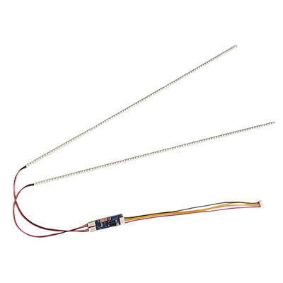 """540mm LED Backlight Strip Kit For 24"""" inch Update CCFL LCD Screen To LED WL"""
