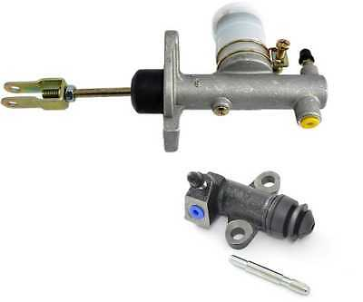 Clutch Master & Slave Cylinder For Nissan Terrano R20 2.7TD 1993>ON (BRAND NEW)