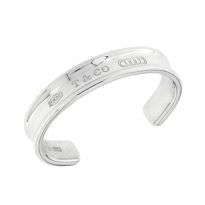 Tiffany TIFFANY&CO BANGLE IN SILVER