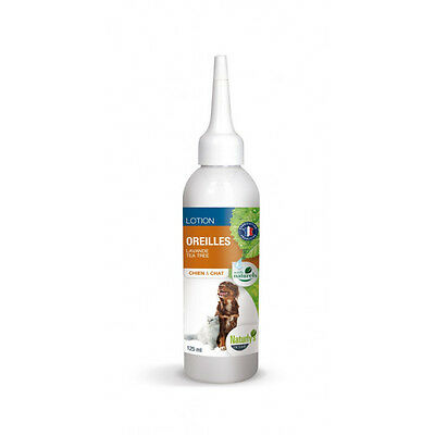 Lotion auriculaire naturelle Naturlys 125 ml