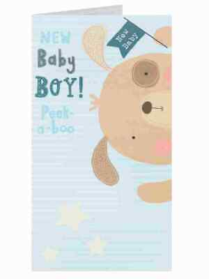 3d new baby boy birth congratulations greeting card 270 new baby born boy birth congratulations greeting card m4hsunfo