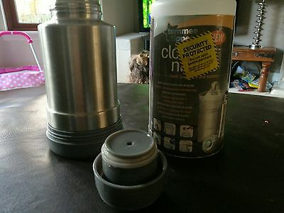 Tommee Tippee Closer to Nature Travel Bottle and Food Warmer BN