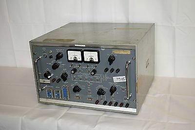 Smiths Industries - Vertical Reference Unit Test Set - RAF - Military - Aircraft