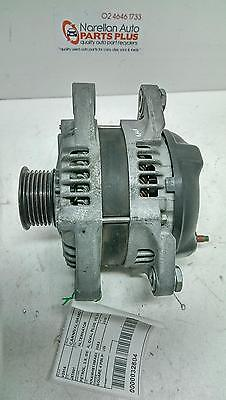 Kia Grand Carnival Alternator Petrol, 3.8, G6Da, Oval Plug, Vq, 01/06-0