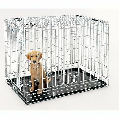 Savic Dog Residence Divider (Assorted Colours)
