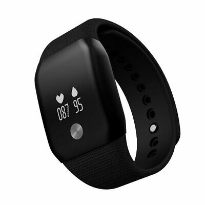 A88+ Bluetooth 4.0 Smart Watch Heart Rate Monitor Blood Oxygen Monitor For iOS i