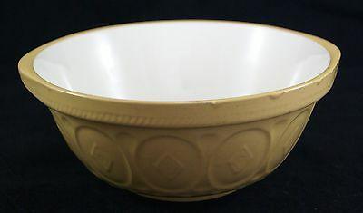 Vintage TG GREEN & CO THE GRIPSTAND 1930's Mixing Bowl Pat No. 491517.