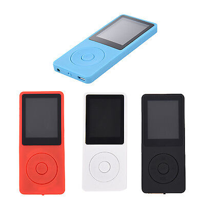 "MP3 Player (4GB, screen 1.8 "", radio, voice recorder), 71 hours Super duratio FT"