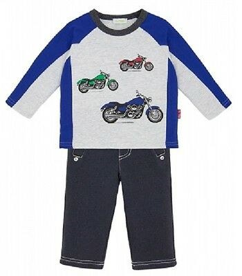Carter/'s NWT 12M 24M 2T 4T Toddler Boy French Terry Hoodie Pant Set $28