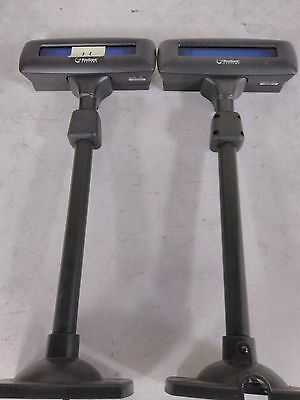 Radiant P703 Pole Mount 2x20 Display Used QTY 2 (Listing #11)
