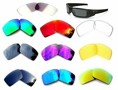 Galaxy Replacement Lenses For Oakley Gascan Multi-Color Polarized
