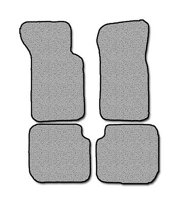 1980-1985 Cadillac Seville & Eldorado 4 pc Set Factory Fit Floor Mats