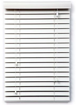 PVC Venetian Blinds 50mm