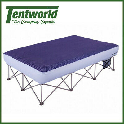 OZtrail Queen Instant Anywhere Bed