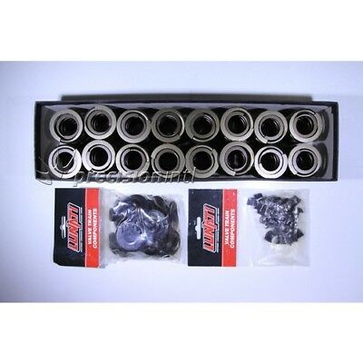 Lunati 73117K1 VALVE SPRING KIT INC SPRINGS RETAINERS LOCKS