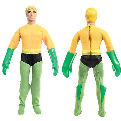 DC Comics Retro Kresge Style Action Figures Series 4 FA Robin by FTC