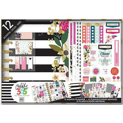 CLASSIC Botanical Boxed Kit Happy Planner & Extras Me & My Big Ideas MAMBI