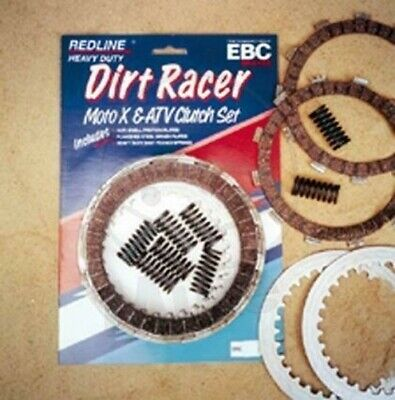 EBC COUPLING CLUTCH PLATES STEEL DISCS SPRINGS SET drc075