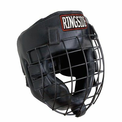 Ringside Safety Cage Training Head Gear, X-Large