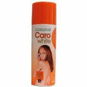 Body Lotion W/ Carrot Oil Vitamins A & E For Lighter & Satin Smooth Skin 500Ml