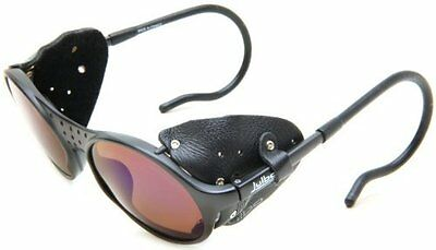 Lightweight Sunglasses With Spectron 3+ Lens & Removable Leather Side Shields