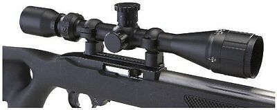 BSA Sweet Rifle Scope - .22 3-9x40 mm Adjustable Objective & Swappable Turrets