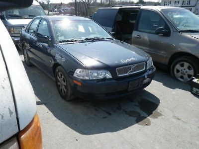 Air Flow Meter 4 Cylinder Vin Vs 4Th And 5Th Digits Fits 01-04 40 Series 1076206