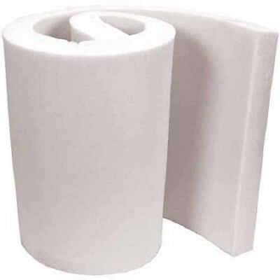 Air Lite F324 High Density Urethane Foam Sheet, White