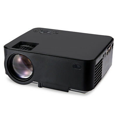 T20A Android 4.4 Wireless Portable LED projector  1500 lumens Support 1080P WiFi