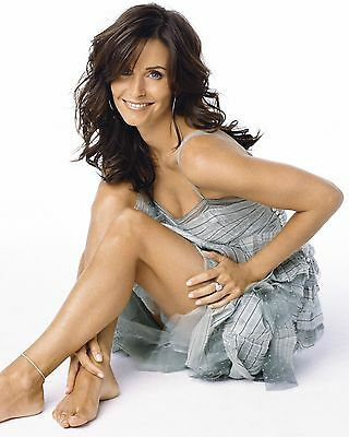 Courtney Cox / Friends 8 x 10 / 8x10 GLOSSY Photo Picture IMAGE #6