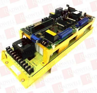 FANUC A06B-6058-H011 (Used, Cleaned, Tested 2 year warranty)