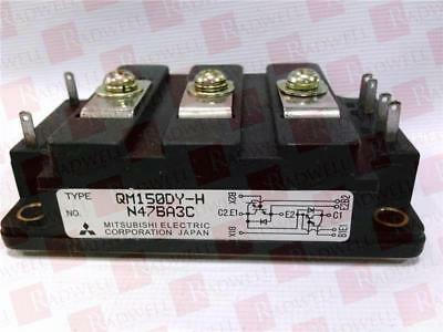 1PC NEW Mitsubishi QM150DY-H QM150DYH power supply module