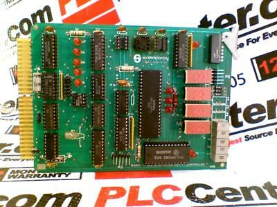 02797712 USED TESTED CLEANED CONTEMPORARY CONTROL SYSTEMS 02-797-712